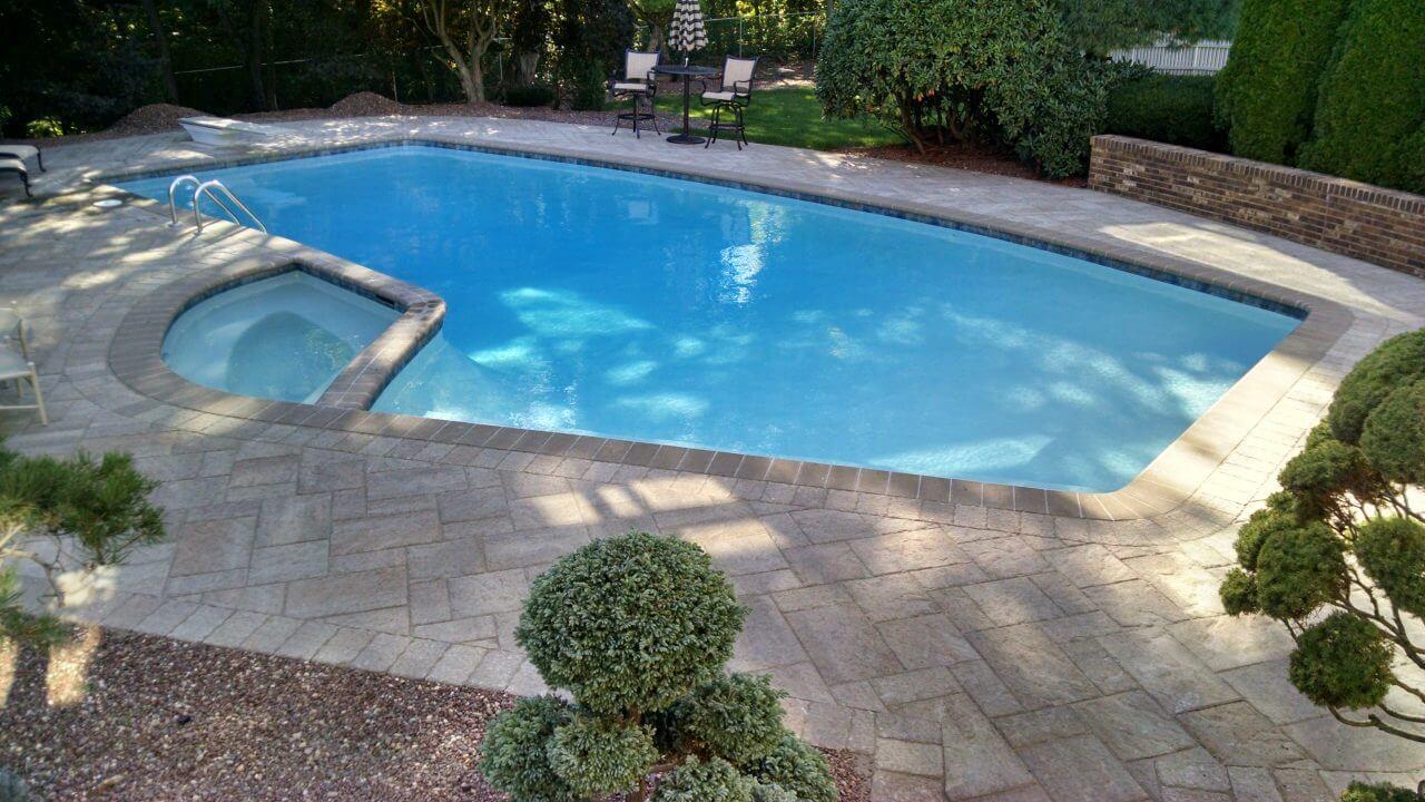 Gunite Pool Remodeling MA, CT, RI