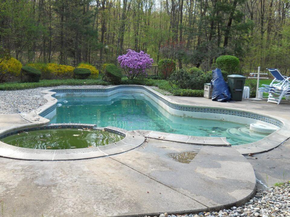 Pool Remodeling CT, MA, RI