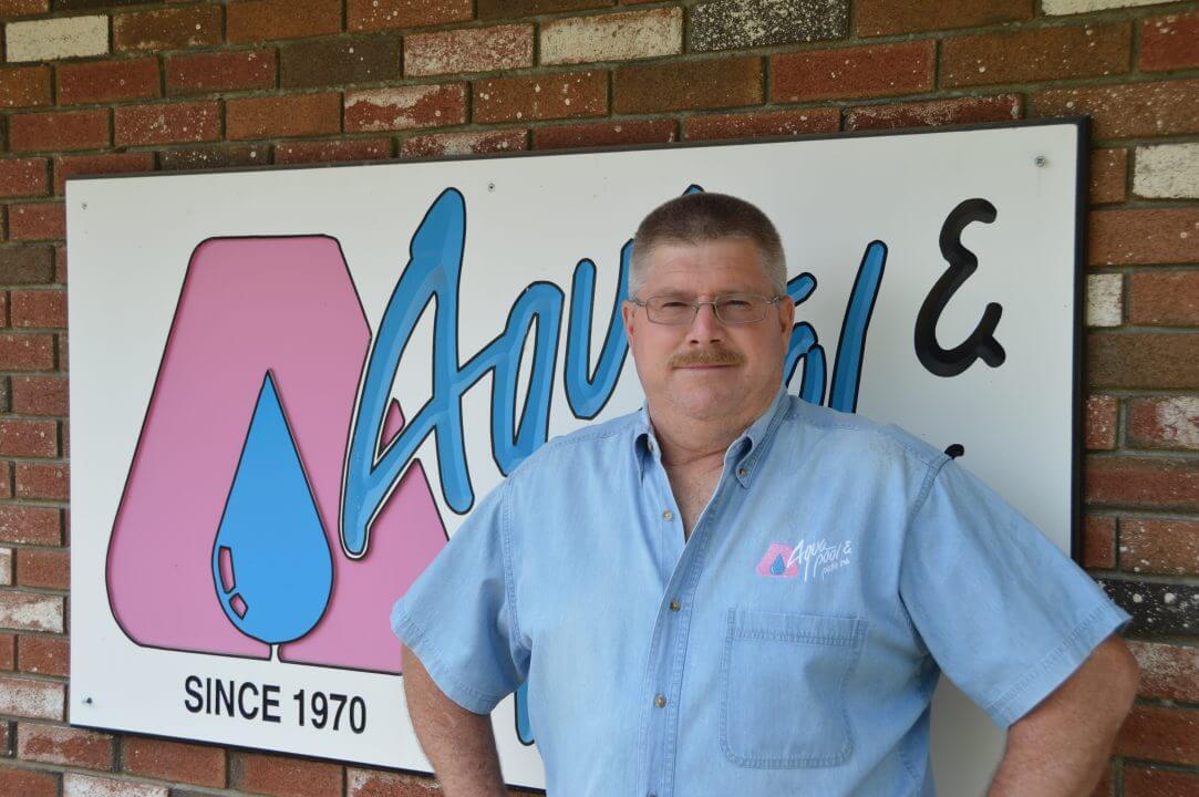 Gregg Pruitt-Aqua Pool & Patio-CT