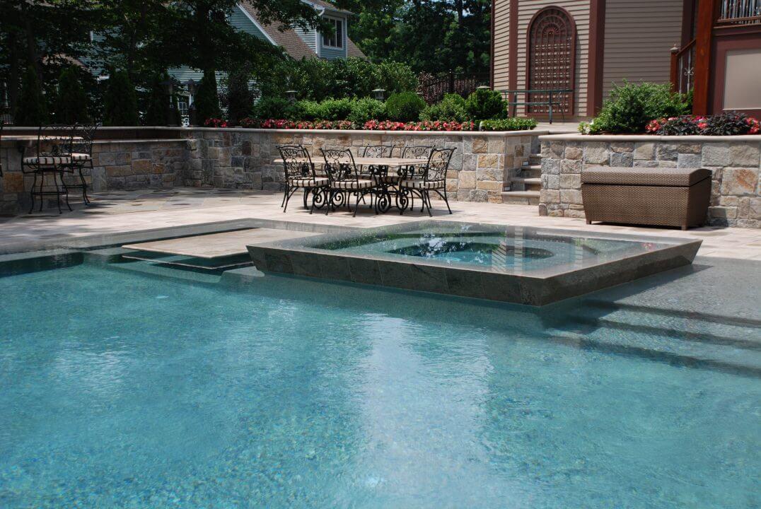 Cheshire pool service ct