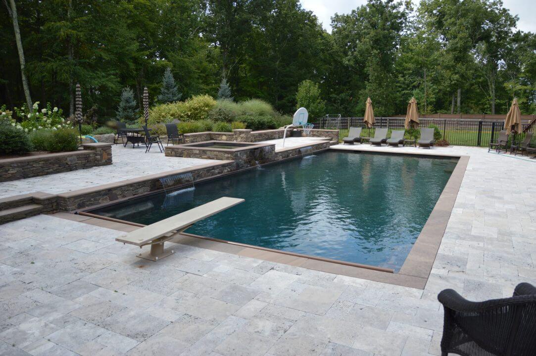 glastonbury ct pool service