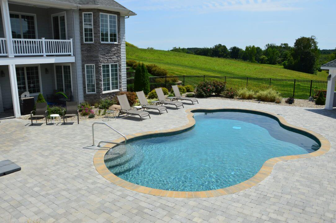 Gunite Inground Swimming Pool Installation Frequently Asked Questions
