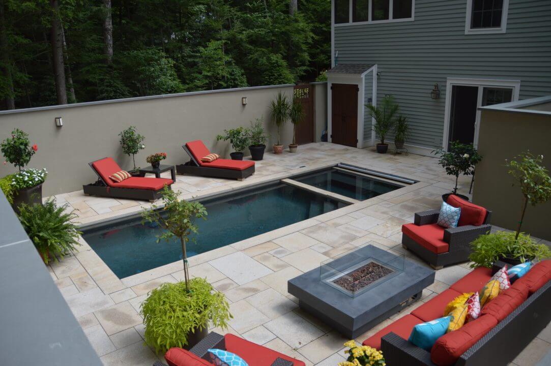 simsbury pool maintenance ct