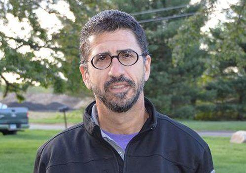 Mike Giannamore- Owner Aqua Pool & Patio