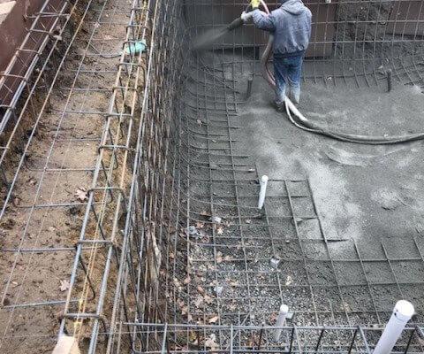 Inground Pool Installation Step 1: Pool Design