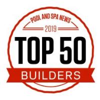 2019 best pool builder