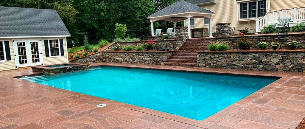 Marlborough inground pool service