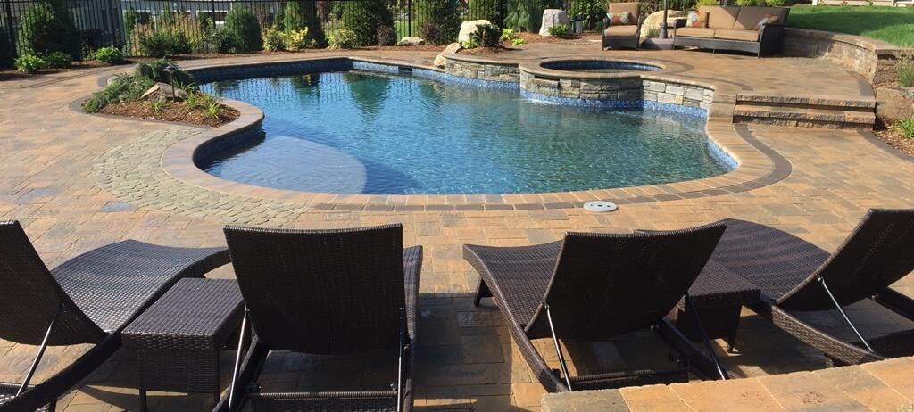 Rocky Hill pool service